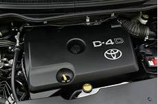 Moteurs Diesels Toyota D 4d D 233 Faillance Des Injecteurs