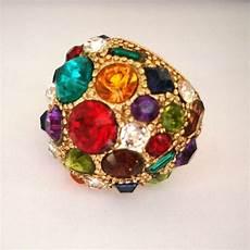 pomellato vintage vintage 1970s pomellato style harem ring