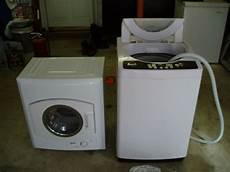 avanti apartment size washer dryer set local up