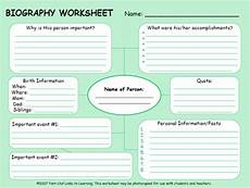 biography worksheet for kids who are they who are we blog di cristiana ziraldo