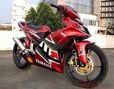 Jupiter Modif Road Race by Modifikasi Motor Yamaha 2016 Yamaha Jupiter Mx Modif Road
