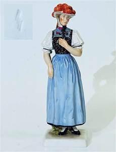 Rosenthal Figuren Verzeichnis - f 214 rster richard objektdetail ruetten