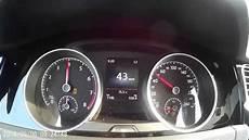 Golf 7 1 4 Tsi 150ps Dsg 0 100 Km H Acceleration Hd