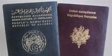 passeport biometrique algerien pret kit flash photo d 39