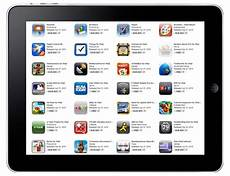 ipad apps are live in apple s app store