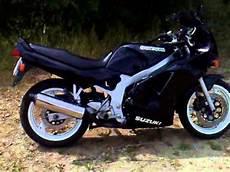 Five Suzuki by Suzuki Gs 500 Five