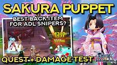 Quiver Malvorlagen Ragnarok Mobile How To Get Puppet Damage Test Vs Quiver And