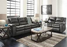 Gray Living Room Furniture