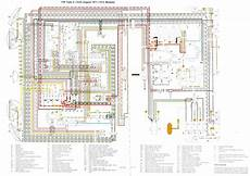 1971 vw transporter wiring diagram wiring library