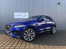 jaguar f pace occasion jaguar f pace en occasion achat occasions jaguar f pace