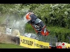 course de cote crash compilation course de c 244 te rallye drift crash