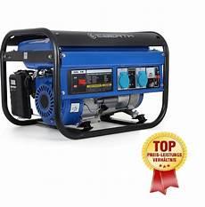 ᐅ stromgenerator test 2019 ᐅ die besten generatoren im