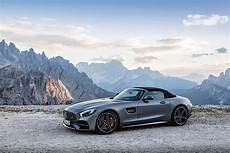 Mercedes Amg Gt C Roadster R190 Specs Photos 2016