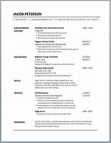 how to design a resume in microsoft word and other design tips rebecca peterson studio