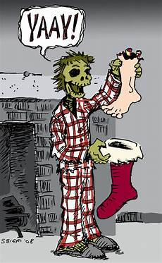 zombie christmas funny pictures best jokes images video humor gif animation i