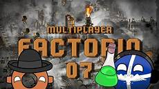 factorio evolution time factor factorio multiplayer 07 unlimited science let s play gameplay youtube