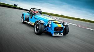 Caterham Seven 620 R News And Reviews  Motor1com