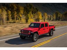 2020 jeep gladiator prices reviews and pictures u s