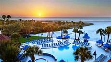 top10 recommended hotels in clearwater beach florida usa