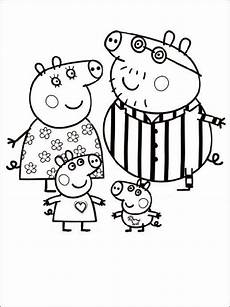 Ausmalbilder Peppa Wutz Kostenlos Ausdrucken Peppa Pig Free Color Pages For Peppa Pig