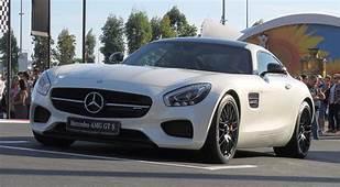 Mercedes AMG GT  Wikipedia La Enciclopedia Libre