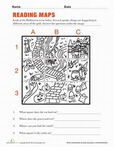 map reading worksheets grade 1 11626 reading maps map worksheets social studies worksheets map activities