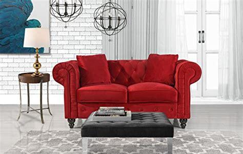 Divano Chesterfield Amazon :  Divano Roma Furniture Classic Modern Scroll