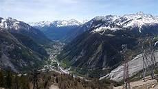 mont blanc schreibgeräte gletsjer in mont blanc massief dreigt in te storten vrt nws