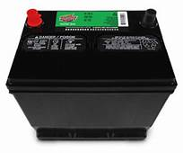 Car Batteries  Lowest Battery Prices At Big O Tires