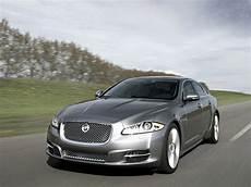 2010 Jaguar Xj Official Details Photos And Prices