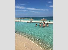 Freeport Grand Lucayan Lighthouse Point Resort Day Pass