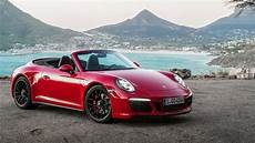 porsche 911 gts cabriolet 2017 review by car