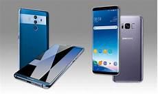 bestes smartphone 2018 top 10 die besten smartphones bestenliste connect