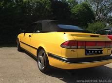 Saab 9 3 Ys3d 900 Cabrio 2 0 Turbo Mellow Yellow Biete