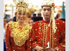 Top 10 traditional wedding dresses of different countries