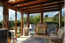 costruire una veranda come costruire una veranda permessi materiali aperture
