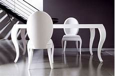 Dining Chairs In The Modern Dining Room 50 Awesome Designs