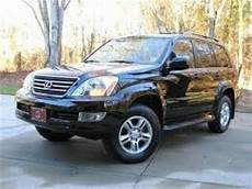 how cars engines work 2004 lexus gx on board diagnostic system 2004 lexus gx470 review the best suv under 10 000 money can buy youtube