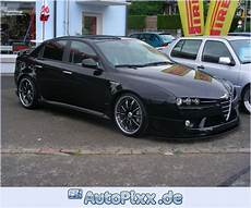 alfa romeo 159 tuning amazing photo gallery some
