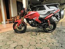 Tiger Revo Modif Jari Jari by Kumpulan Modif Honda Tiger Revo Jari Jari