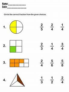 fraction worksheets beginner 3853 worksheets fractions and worksheets on
