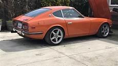 1972 datsun 240z for sale near walnut creek california
