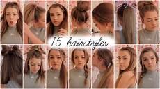 60 back to school heatless hairstyles k4 fashion