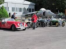 Brooklands Group Events  The Morgan Three Wheeler Club