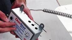 xxduostat wiring your power attic vent dual thermostat humidistat youtube