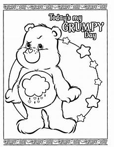 Yakari Malvorlagen Quotes Care Bears Coloring Page With Images Coloring