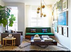 before and after this 450 square foot studio redefines small space li architectural digest