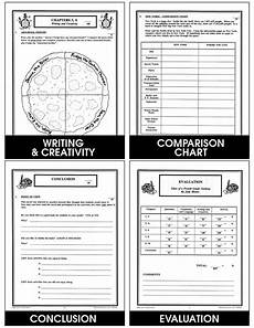 tales of a fourth grade nothing grades 4 to 7 ebook lesson plan rainbow horizons