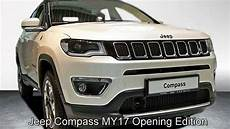 jeep compass my17 opening edition ht655614 pearl white
