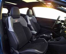 ford 2018 innenraum ford st 2018 hatchback price specs design